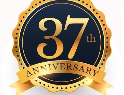 Serromarche festeggia 37 anni di attività!